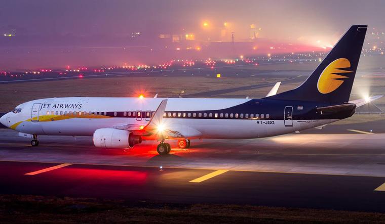 Jet Airways to fly again soon