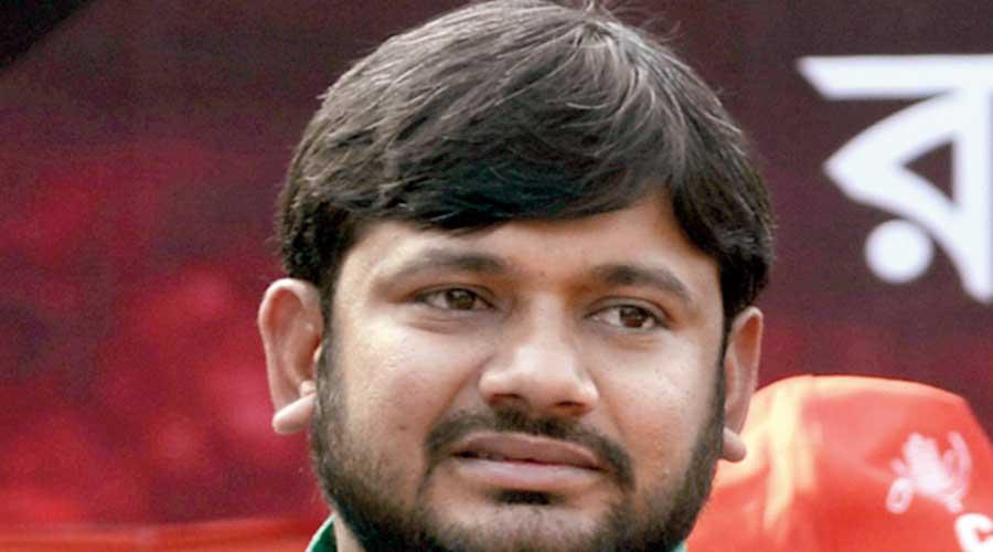 Kanhaiya Kumar likely to join Congress
