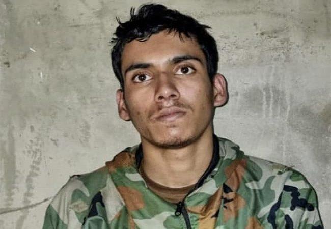 Pakistan army misguides us about Kashmir, says arrested Pak militant