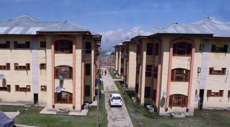 Rehabilitation of Kashmiri pandits our Core Concern