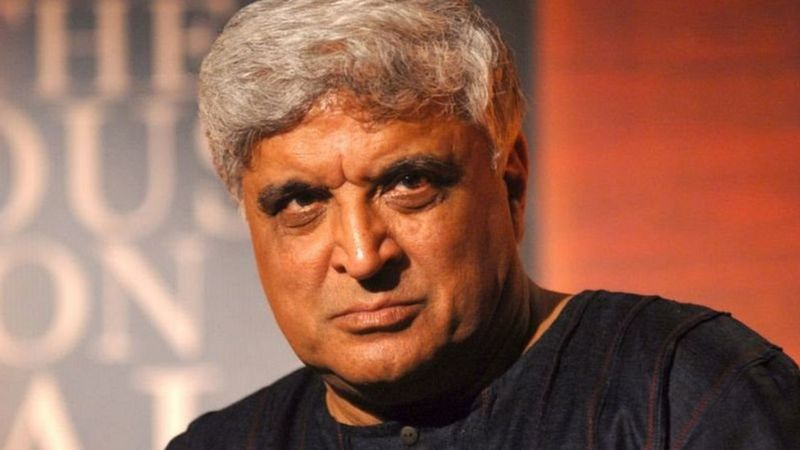 Shiv Sena's reply to Javed Akhtar, 'Don't accept the RSS-Taliban comparison'