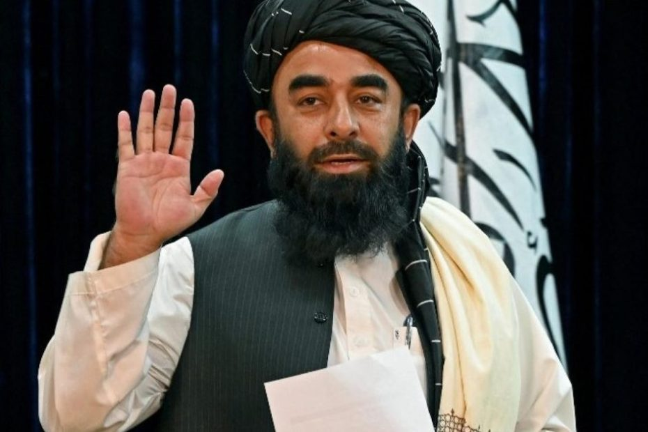 Girls will return to school as soon as possible: Taliban