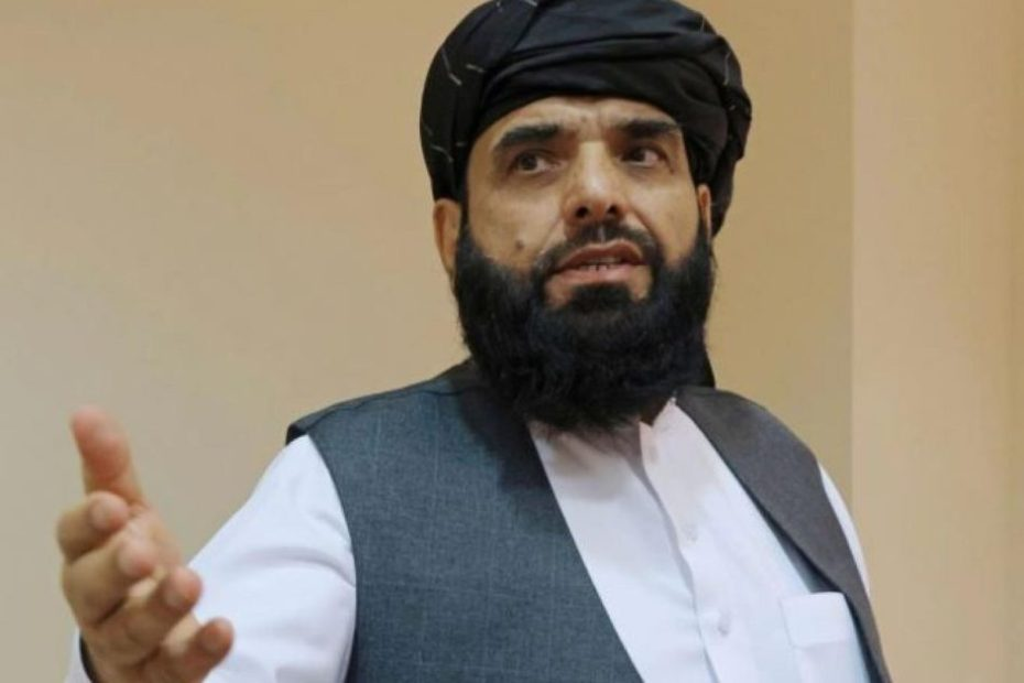 Taliban wants to take part in UN meeting