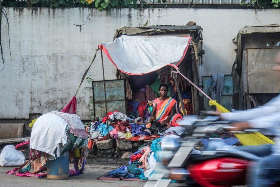 Unpaid female labour rise in India