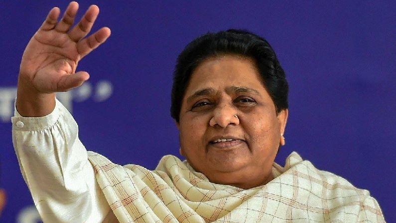 Who are Prabudh in Dalit leader Mayawati's dictionary