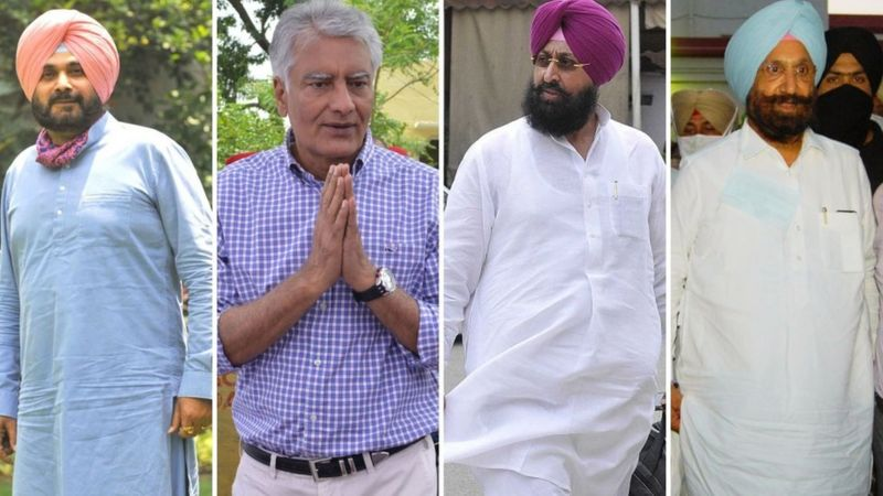 Who is the next Chief Minister of Punjab