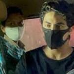 Aryan Khan's bail plea hearing adjourned for tomorrow
