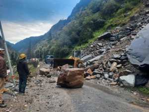 Heavy Rainfall in Uttrakhand, Which cities affected