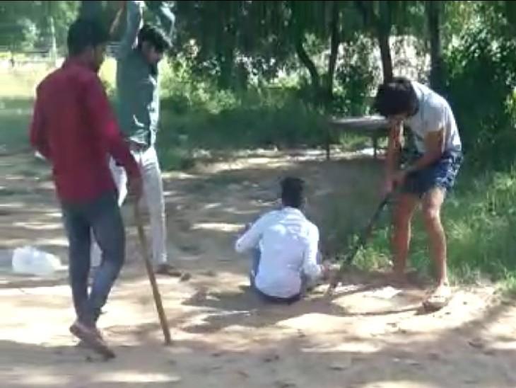 Mob Lynching in Haryana