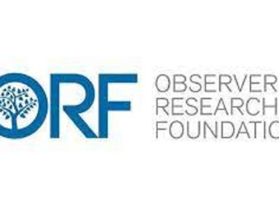 India's objectives in ORF (Cyfy) meet, 2021...