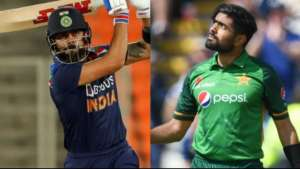 T20 World Cup What if Pakistan loses to India