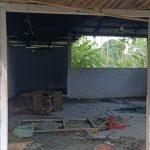 Attacks on Muslims in Tripura after Bangladesh communal riots