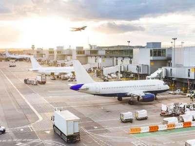 kushinagar airport inaugurated