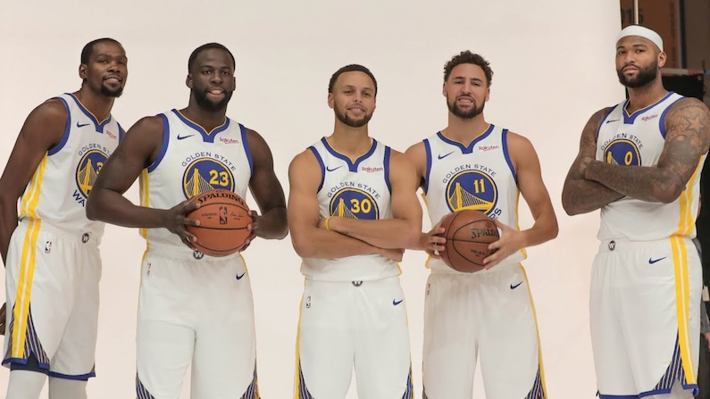 NBA-is-back-golden-state-warriors
