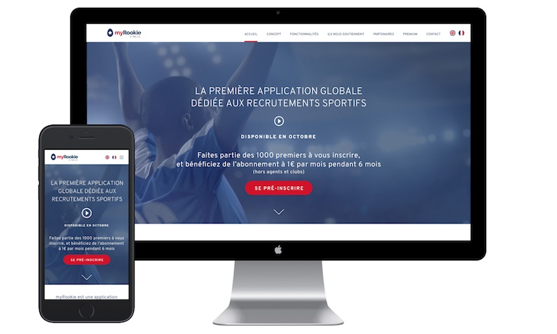 recrutement-sportif-myrookie-application