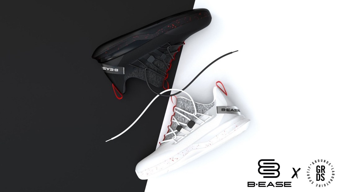 B.Ease Suspended Chaussure de basketball