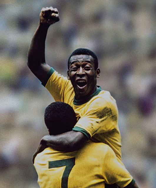 le roi pelé netflix documentaire couverture grounds