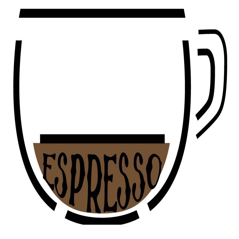 Espresso Illustration