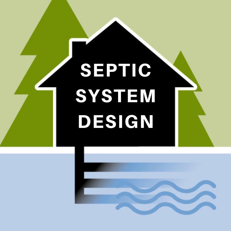SEPTIC SYSTEM DESIGN BC