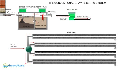 septic system sizing