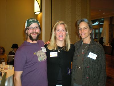 Reflections on the 2009 Farm-Based Education Association Conference