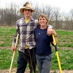 Report from the Field: The Nuts and Bolts of Getting Started in Farming