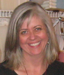 Student Profile: Marcia Harrington