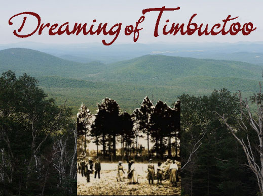 The Quintessential Black Farmer: Dreaming of Timbuctoo