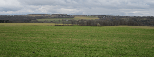 Helping New Farmers Find Land: Finger Lakes LandLink