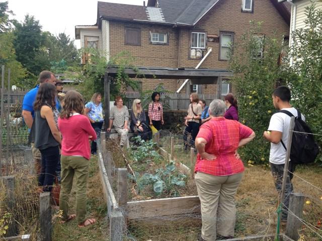Homestead Farmer & Gardener Network Meeting: Fournier Family Farm