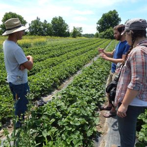 From the Field: June CRAFT Tour at Westhaven