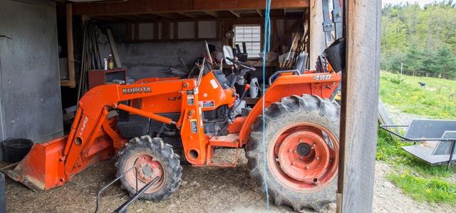 Equipment Tutorial for Small Farms