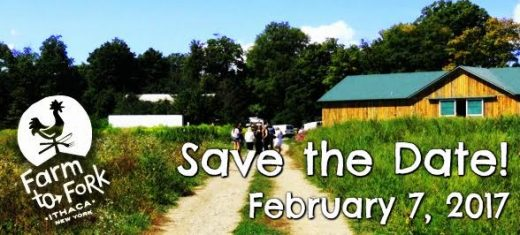 Tompkins County Agritourism Networking Event