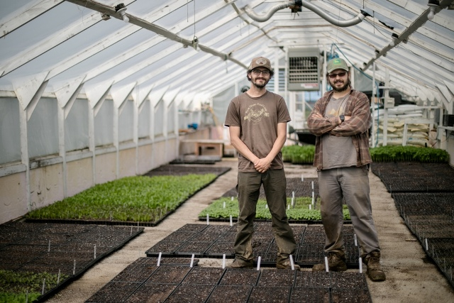 Groundswell Story: Main Street Farms