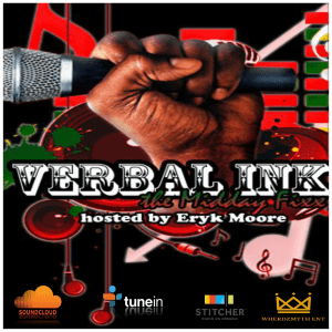 Verbal Ink…The Mid Day Fix