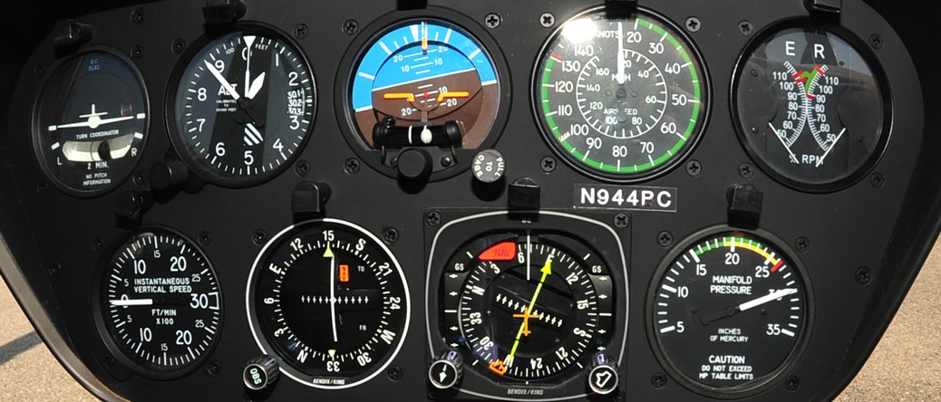 instrument rating
