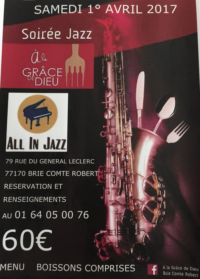 Groupe de jazz news