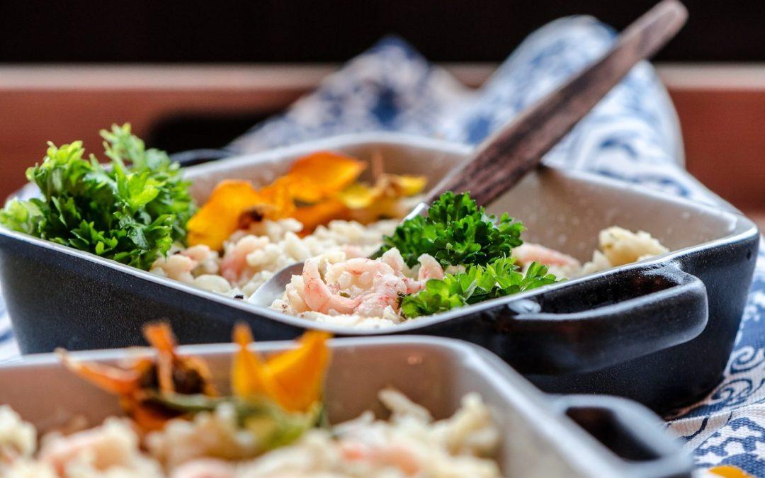 Travail : le fait-maison s'invite à déjeuner