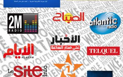 Les marocains et l'information, comment s'informe-t-on ?