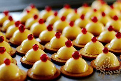 préférence pâtisserie maroc sondage