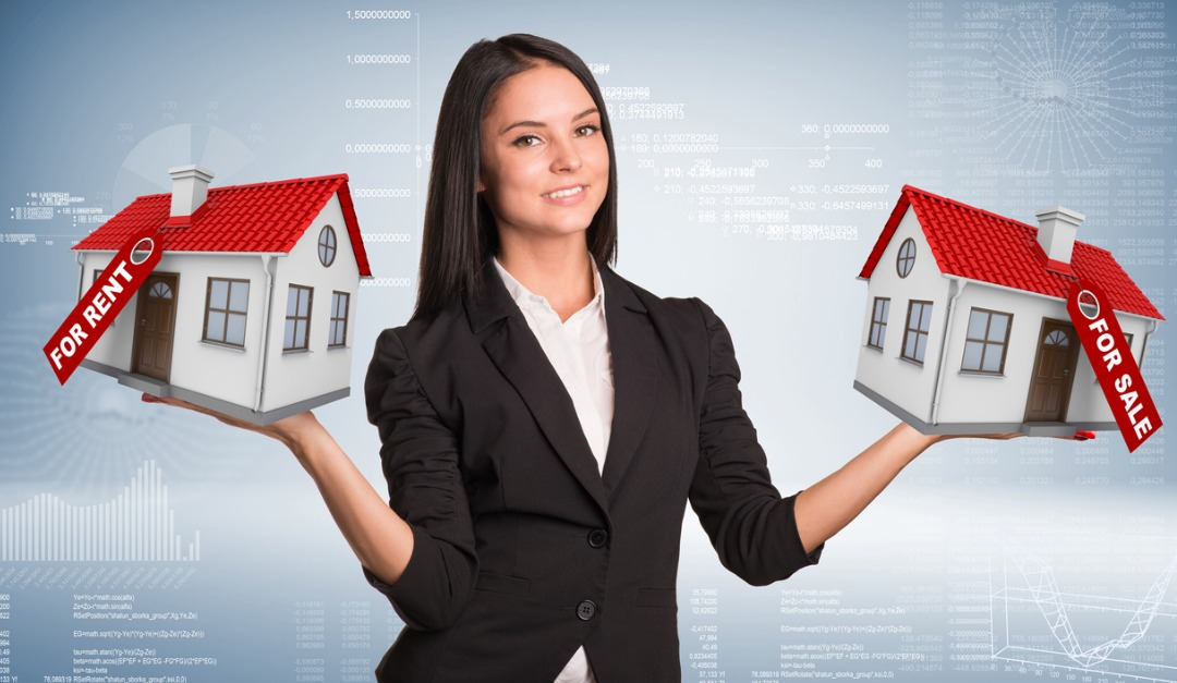 Should You Sell Your Home or Rent It Out?