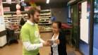Opération micro dons pour Oxfam France