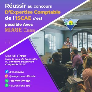 Préparation-concours-cycle-d-expertise comptable ISCAE