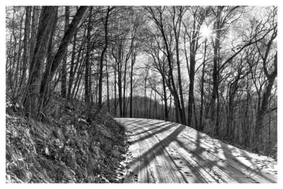 Sleepy Hallow Road