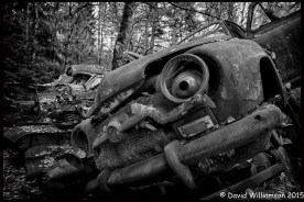 The Car Cemetery (Re-visit)
