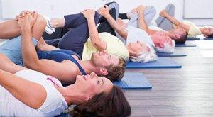 groupfit Fitnessstudio München Fitness verbessern