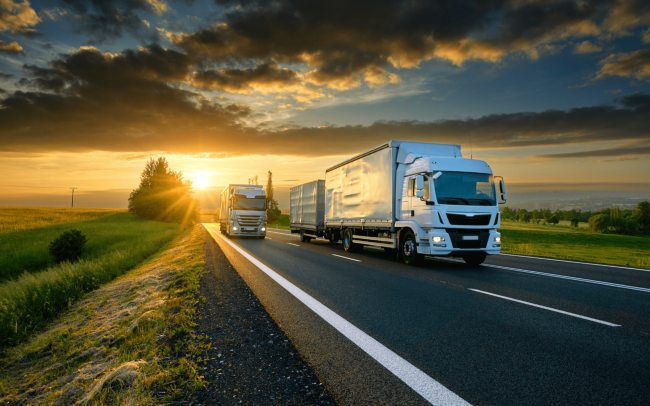 Logistics and Transport Course