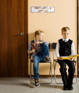Principals Office - GroupLink