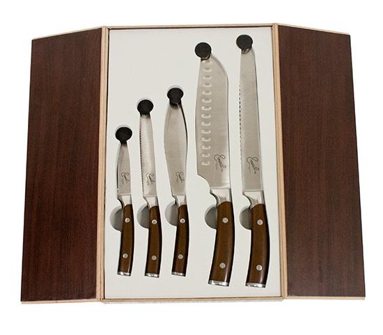 Image Result For Emeril Cutlery Set Target