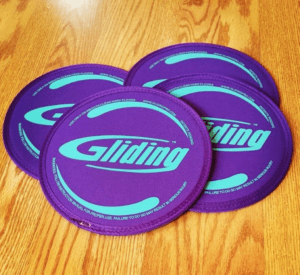 Group X Equipment: Gliding Disc